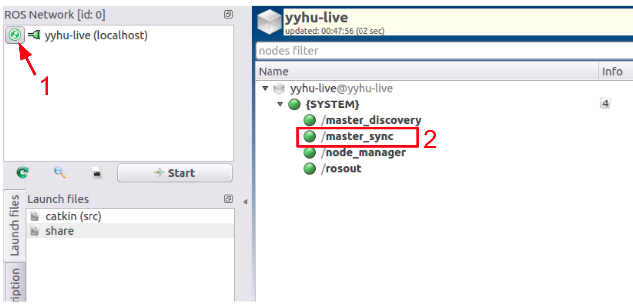 <img>Figure 11 Start master_sync node in the node_manager.